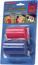 Pet waste Clean-up bags 30 ctn roll (pink)