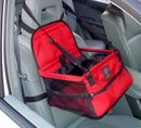 Pet Travel and Safety : Car Booster Seat small