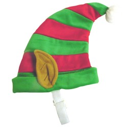 Christmas Hats: Elf Hat - Large